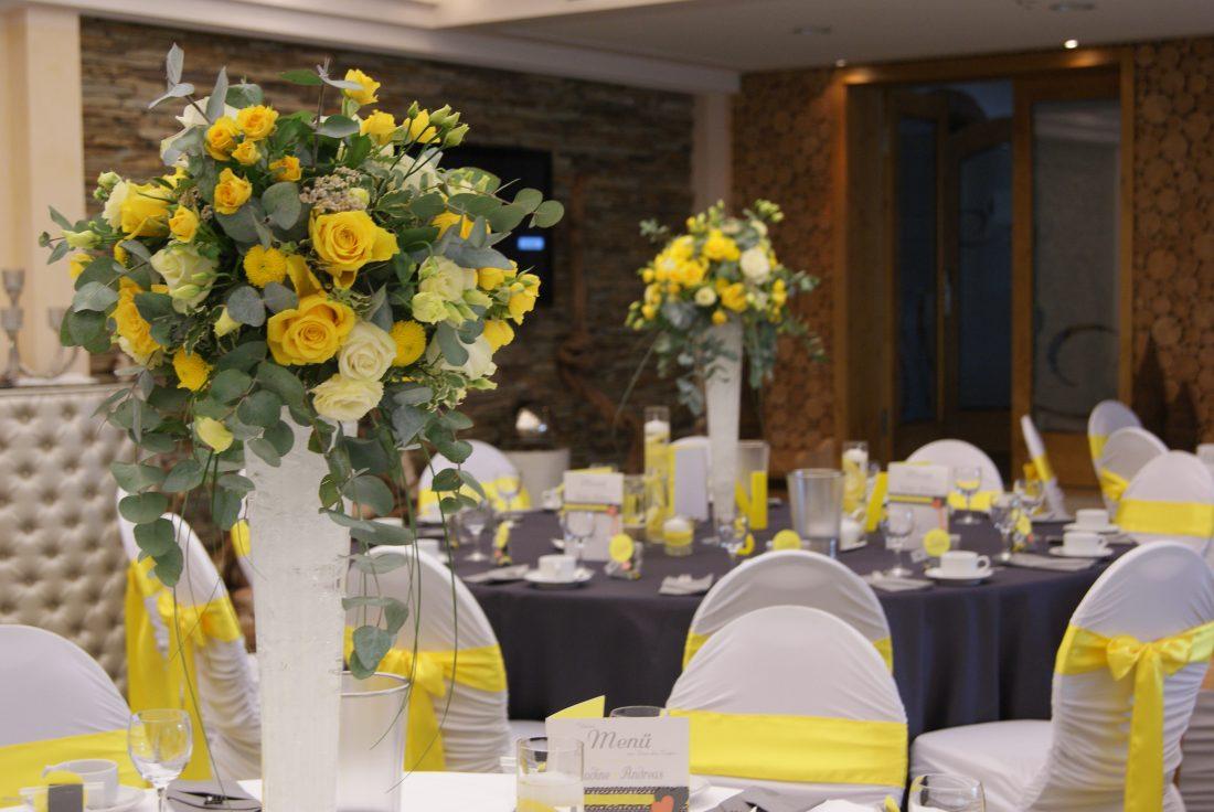 Dekoline dekoration verleih floristik for Verleih und dekoration